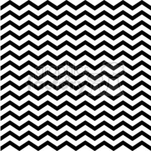 chevron design pattern black clipart. Royalty.
