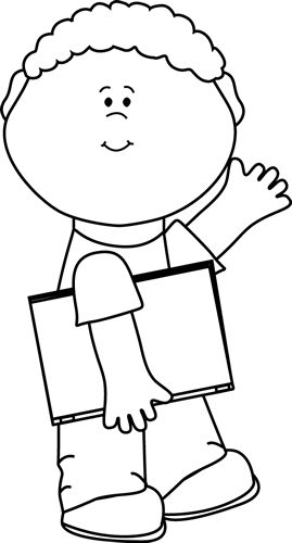 Free Black And White Child Clipart, Download Free Clip Art.