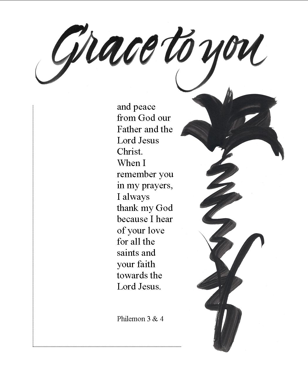 Black And White Clipart For Church Bulletins.