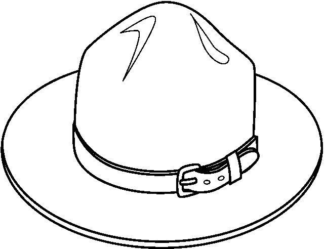 Sun black and white hat black and white green summer hat sun clipart.
