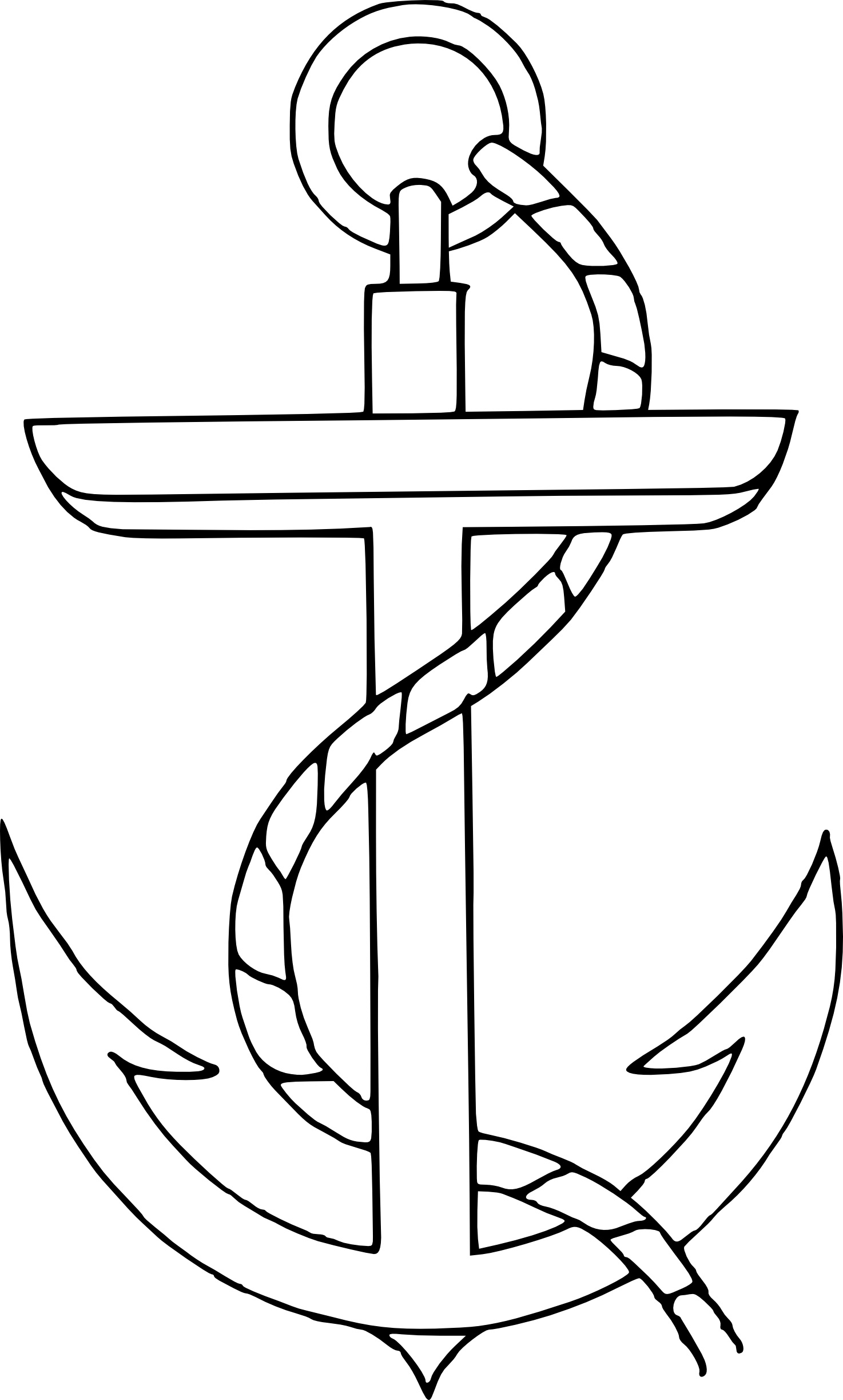 Free Anchor Cliparts, Download Free Clip Art, Free Clip Art.