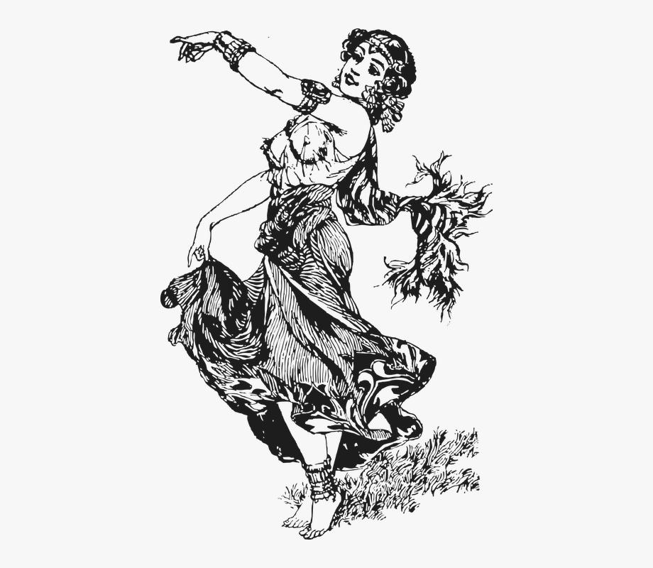 Adult Content Safesearch Belly Dancer, Dance, Dancer.