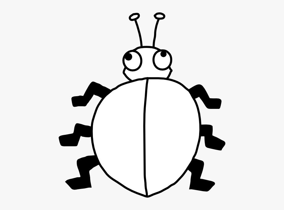 Totetude Ladybug Math Clip Art.