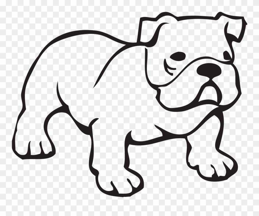 Bulldog Images Clip Art Clipartfest.