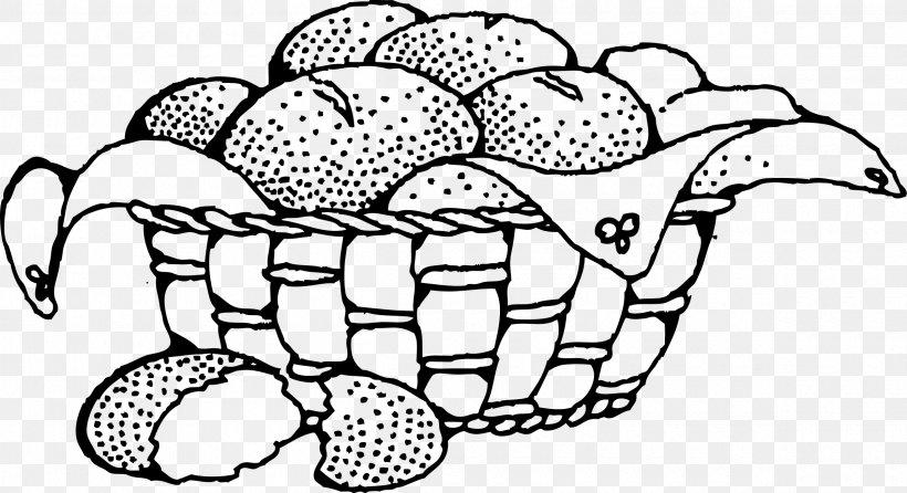 Hot Cross Bun Small Bread Clip Art, PNG, 2400x1308px, Bun.