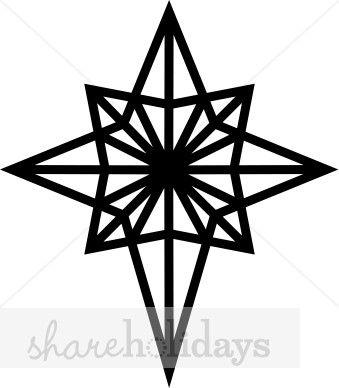Christmas Star Clipart, Christmas Star, Christmas Star Image.
