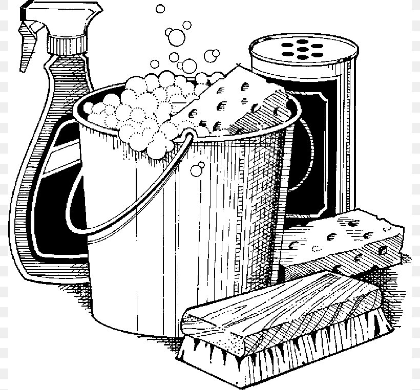 Cleaner Housekeeping Clip Art, PNG, 788x762px, Cleaner.