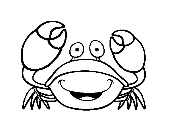 Free Crab Cliparts Black, Download Free Clip Art, Free Clip.