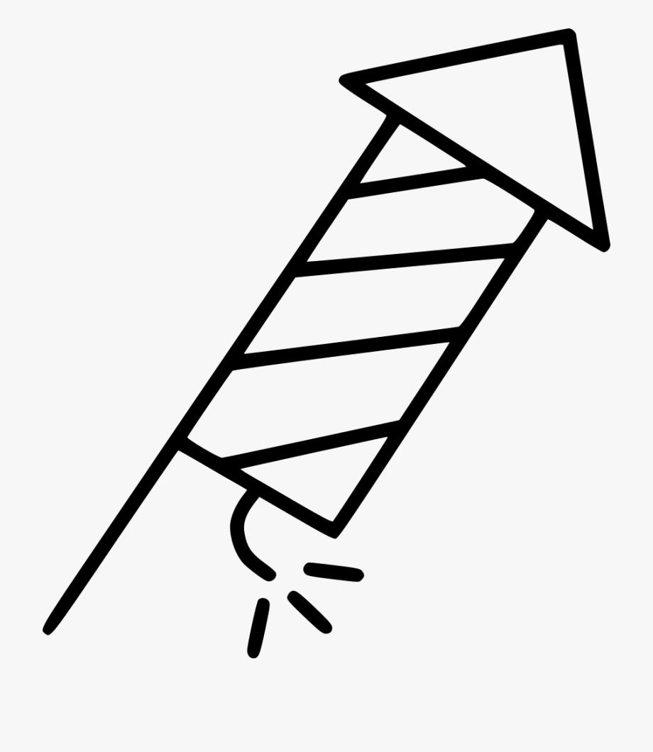 Rocket Clipart Cracker.