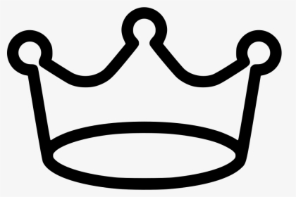 Black Crown PNG Images, Free Transparent Black Crown.