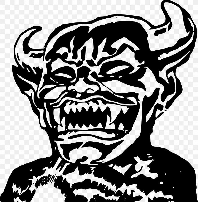 Devil Demon Satan Clip Art, PNG, 2349x2400px, Devil, Art.