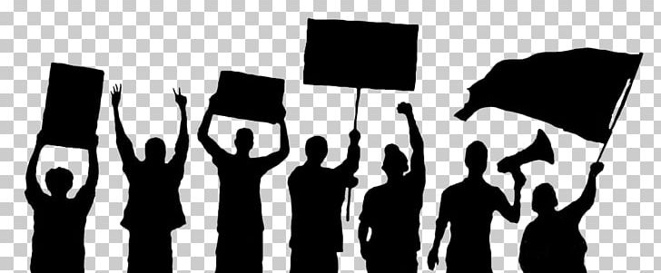 Nonviolent Resistance Protest Nonviolence Demonstration.
