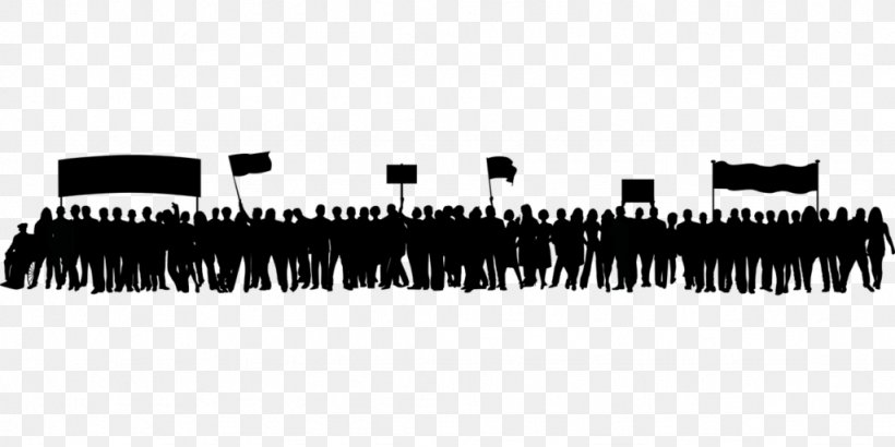 Protest Demonstration Clip Art, PNG, 1024x512px, Protest.