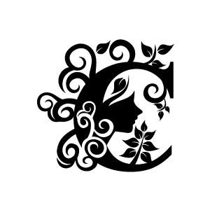 Design Clipart Black And White.