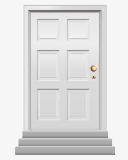 Free Door Clip Art with No Background.