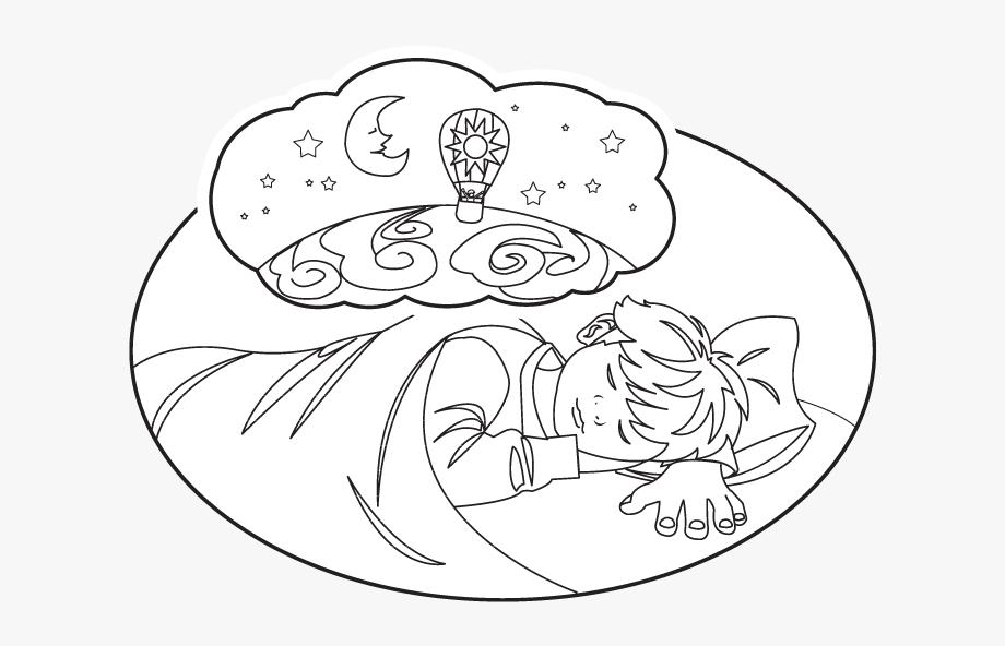 Dreaming Boy.