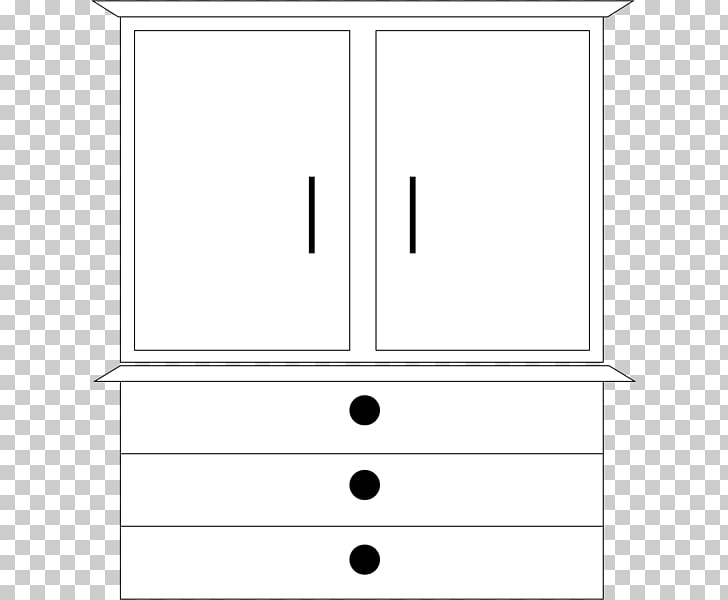 Chest of drawers Sideboard , Dresser s PNG clipart.