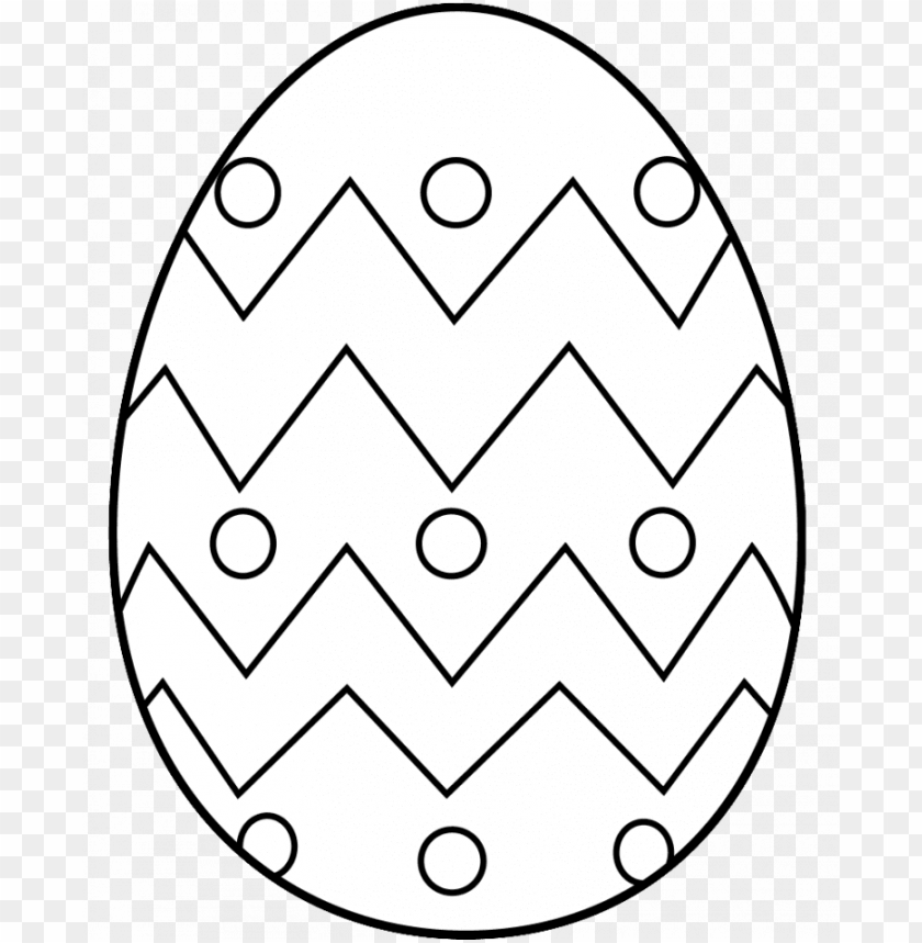download easter clipart black and white.