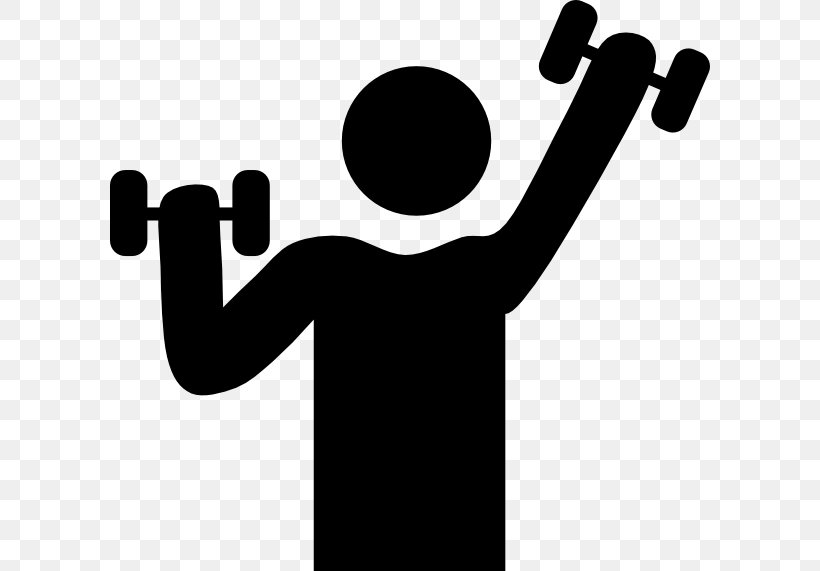 Exercise Clip Art, PNG, 600x571px, Exercise, Barbell, Black.