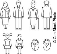 Grandfather Clipart and Stock Illustrations. 10,048 Grandfather.