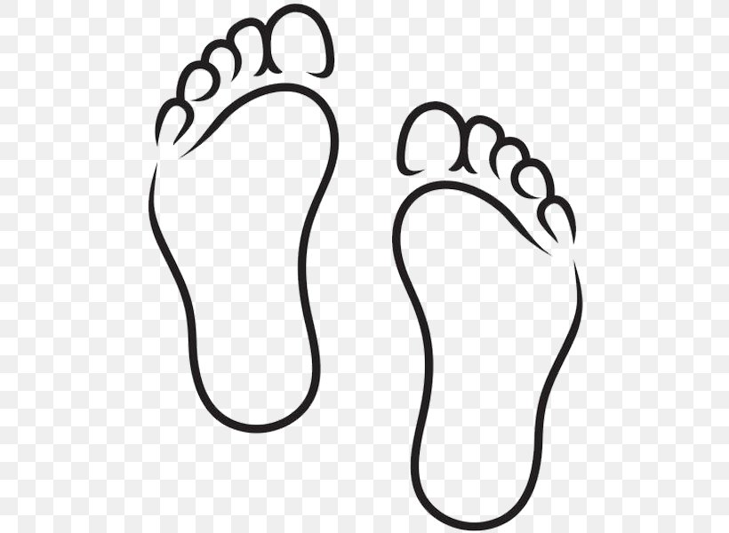 Foot Black And White Clip Art, PNG, 567x600px, Foot, Area.