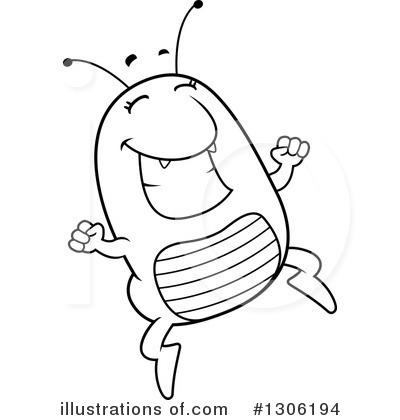 Flea Clipart #1306194.