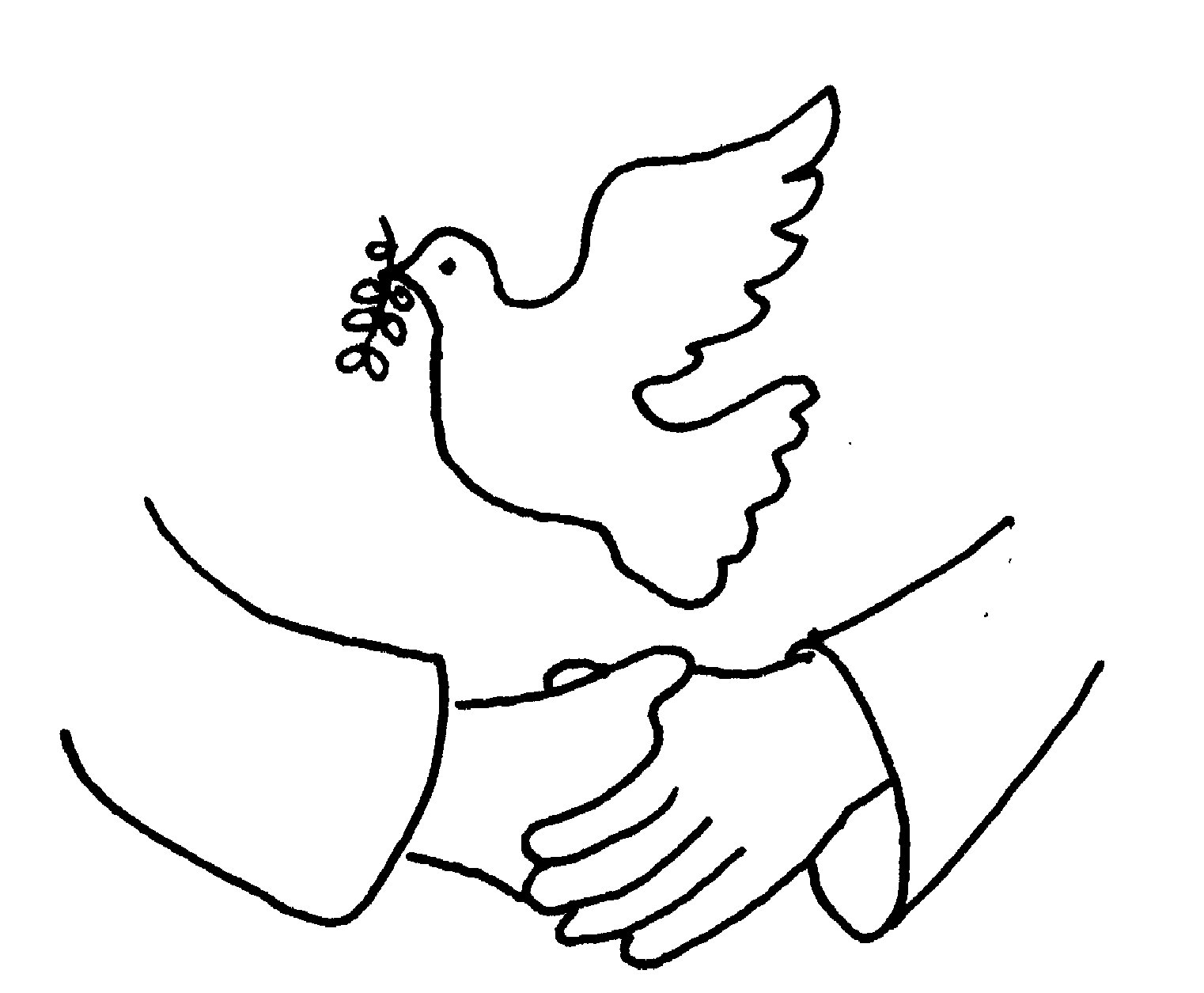 Free Forgiveness Clipart Black And White, Download Free Clip.