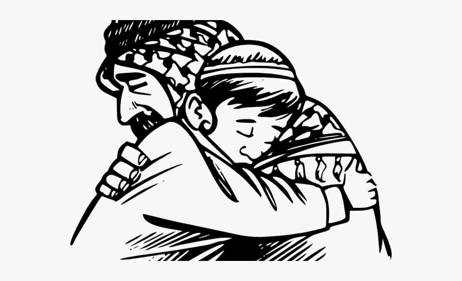 Fight Clipart Forgiving.