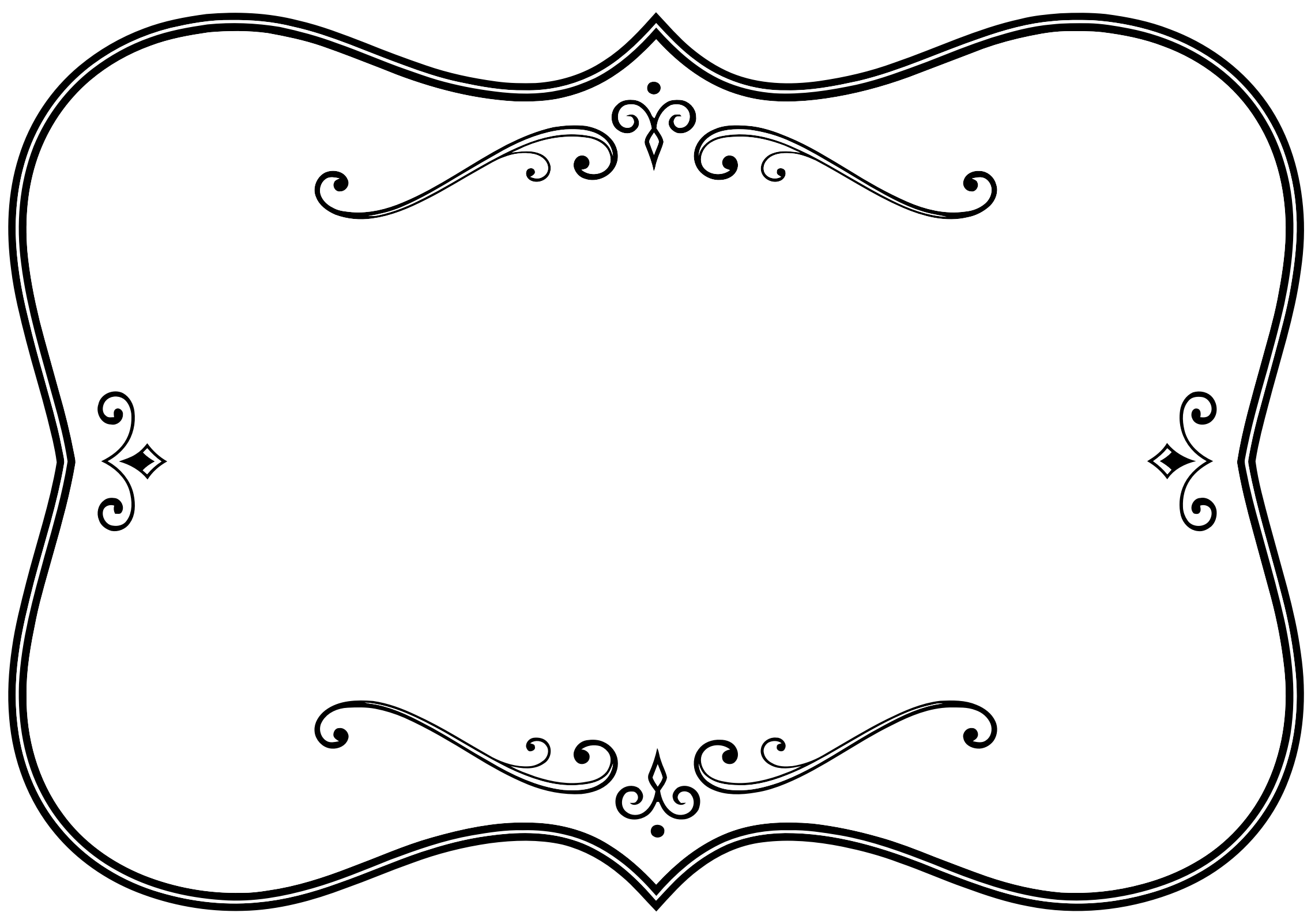 White Clipart Frame.png.