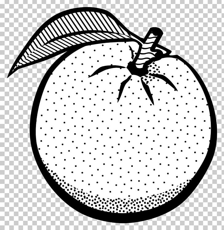 Black And White Orange Desktop Fruit PNG, Clipart, Artwork.