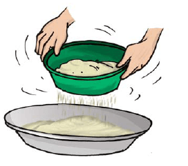 Free Sieve Cliparts, Download Free Clip Art, Free Clip Art.