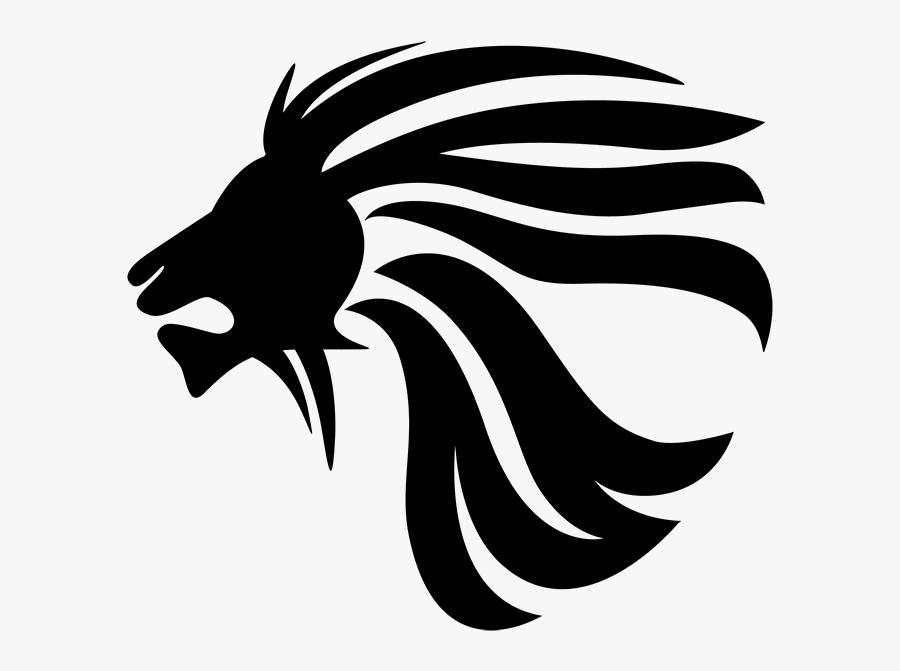 Logo Silhouette Horse Ghetto Funk Sound.