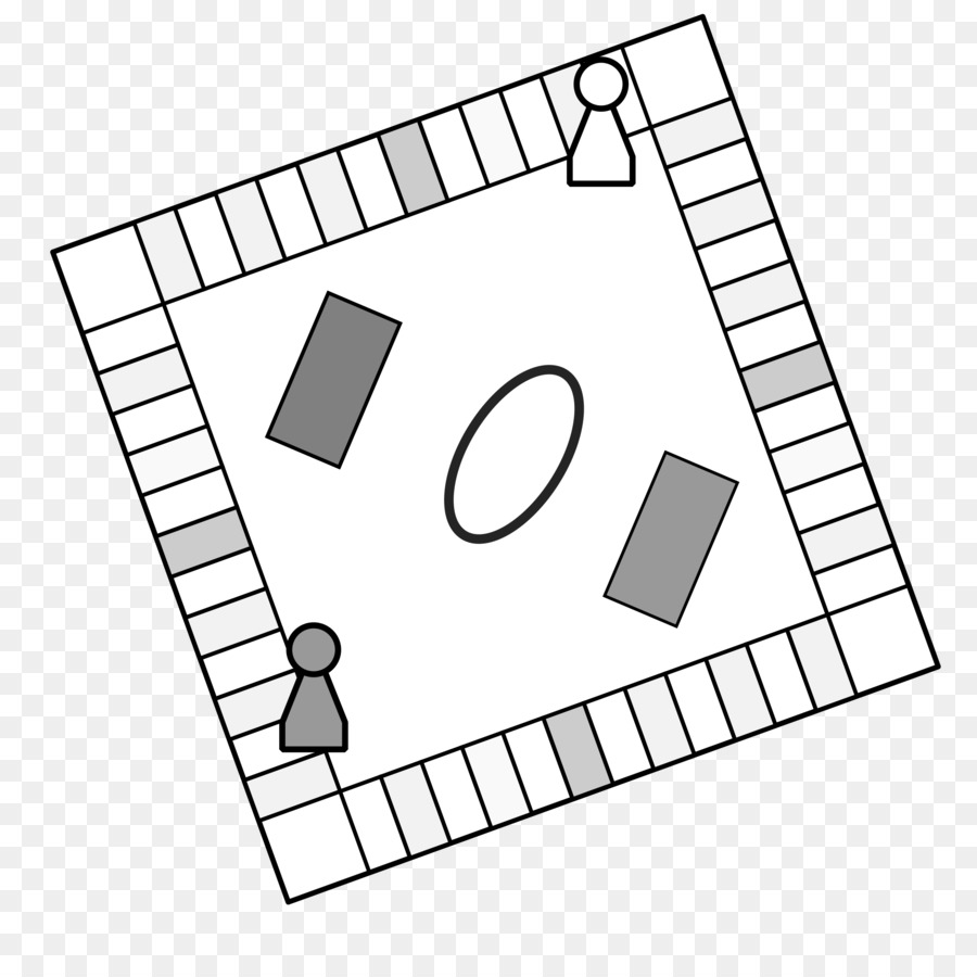 Board Game Png Black And White & Free Board Game Black And.