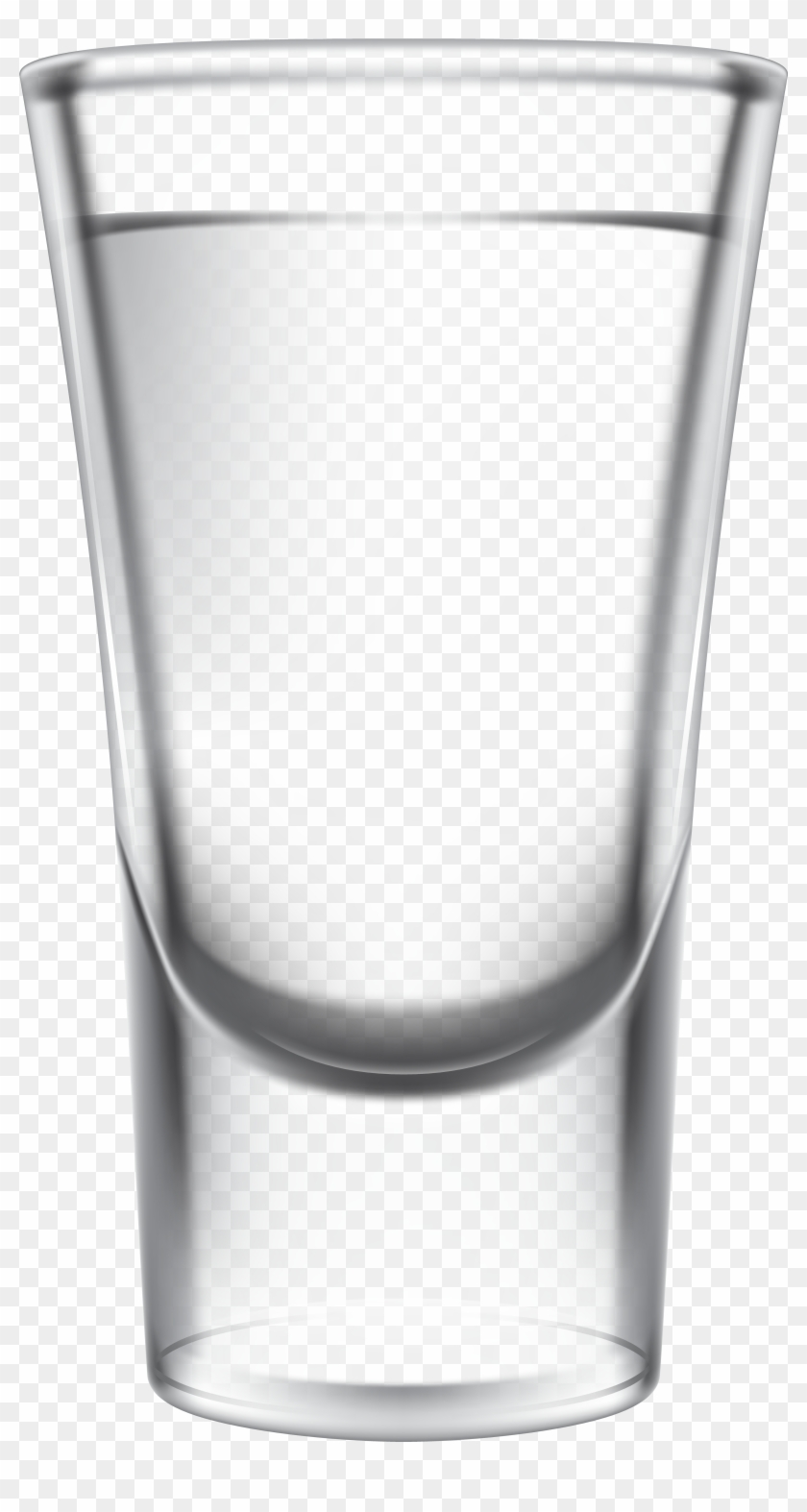 Jpg Glass Of Water Clipart Black And White.