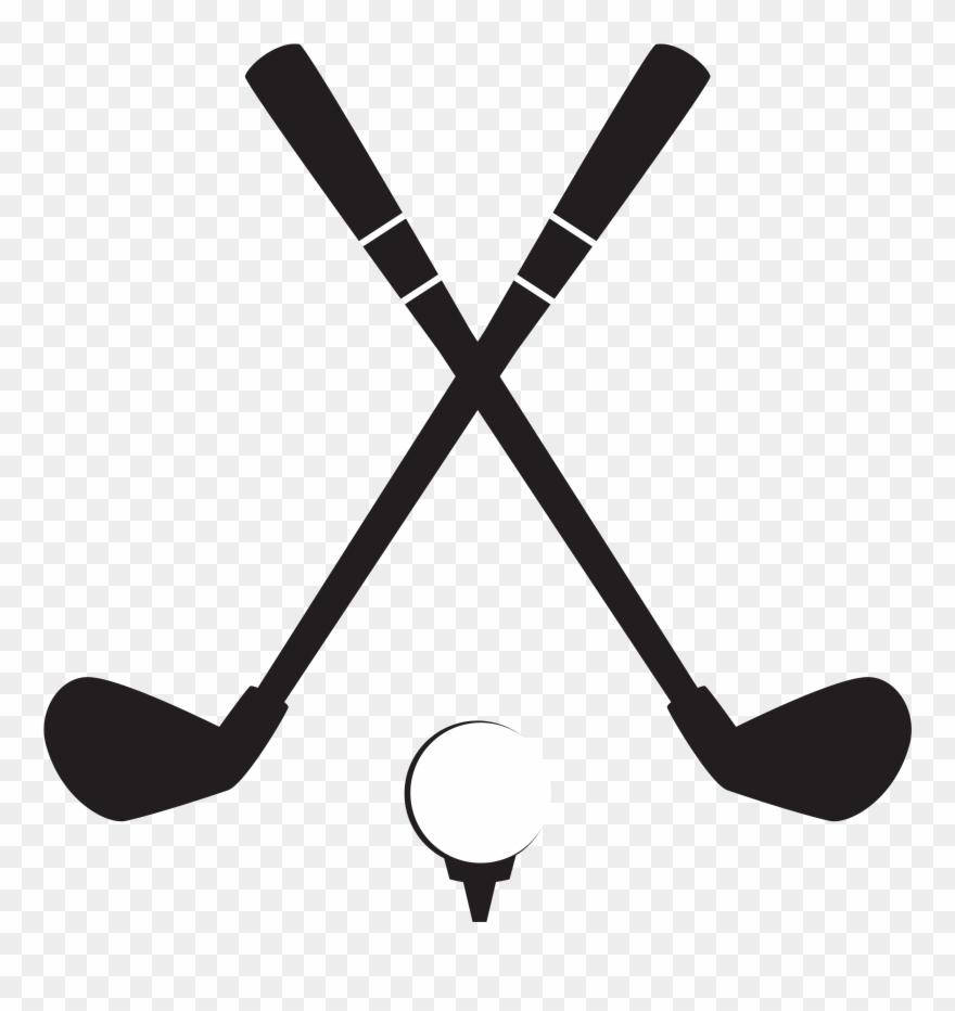 Kisspng Golf Club Ball Clip Art Vector Black 5a972803e99515.