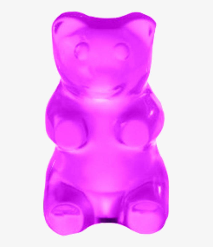 Gummy Bear Clipart Haribo.