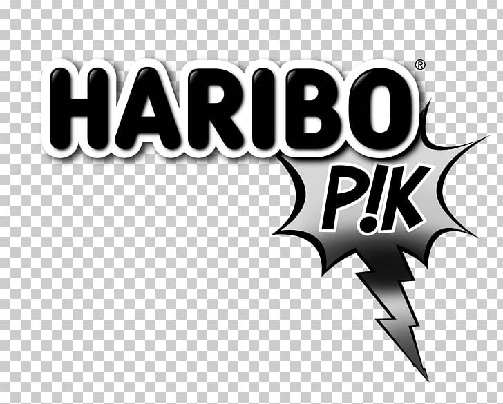 Logo Brand Font Black And White Haribo PNG, Clipart, Free.