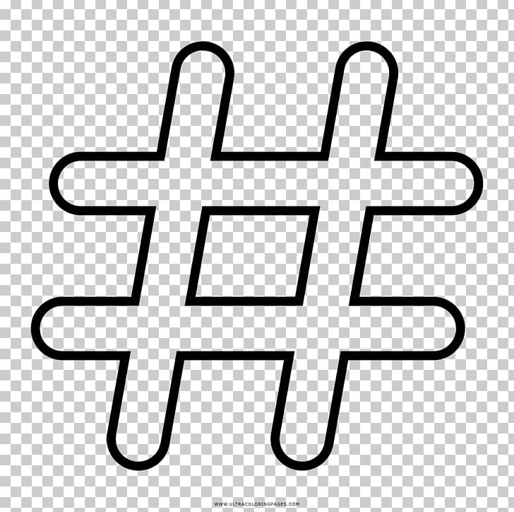 Drawing Hashtag Coloring Book Printing PNG, Clipart, Angle.
