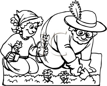 Helping clipart black and white 4 » Clipart Station.