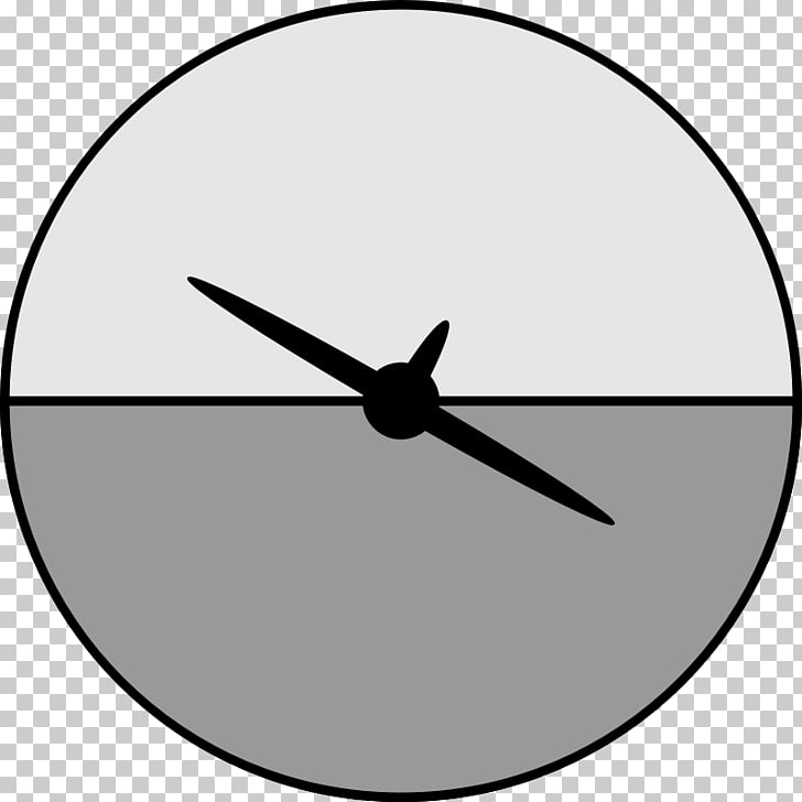 Airplane Horizon Attitude indicator , outside PNG clipart.