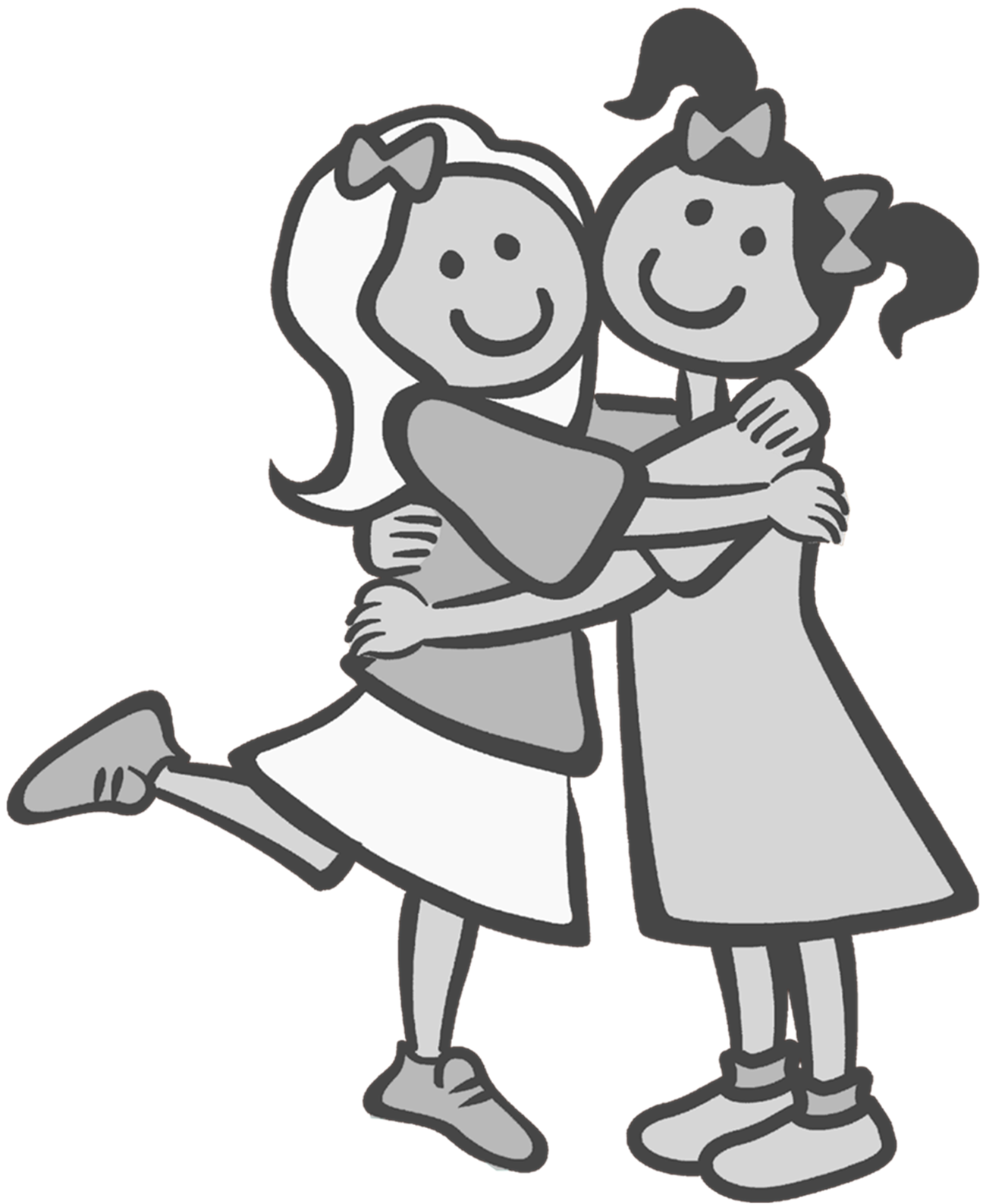 Hugging clipart couple hug, Hugging couple hug Transparent.