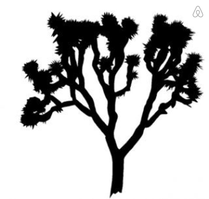 Joshua Tree Silhouette at GetDrawings.com.