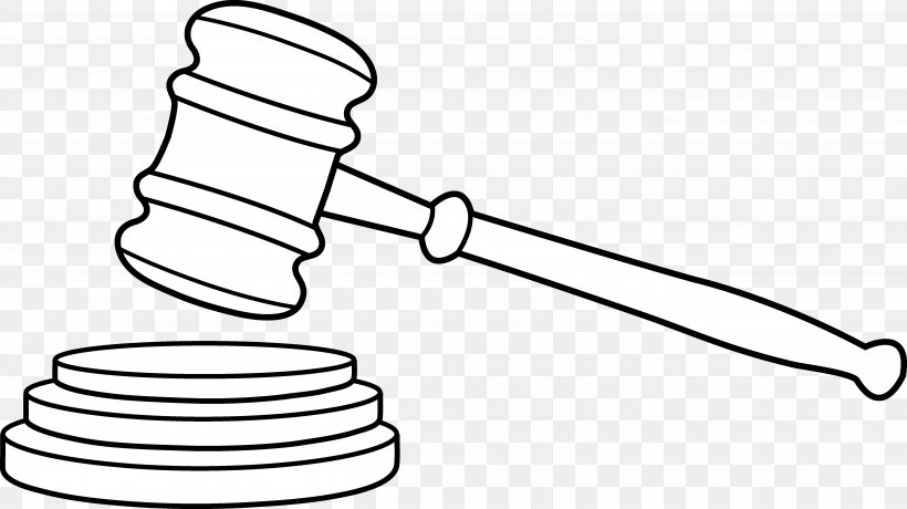 Gavel Judge Clip Art, PNG, 5565x3125px, Gavel, Area, Auction.