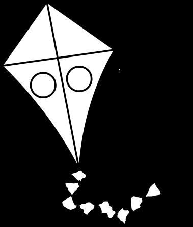 Download Kite Clip Art.