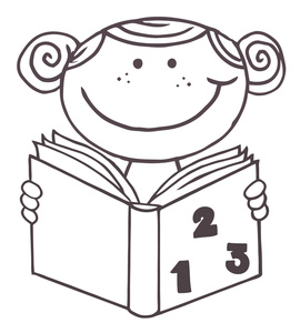 Free Learning Clipart Black And White, Download Free Clip.