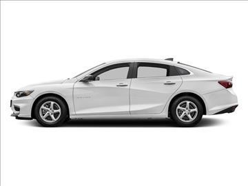 Chevrolet Malibu For Sale.