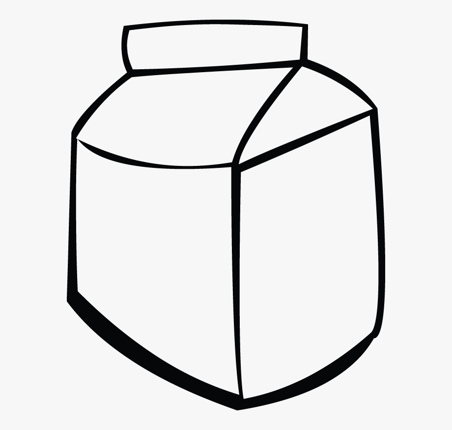 Child\'s Milk Box.