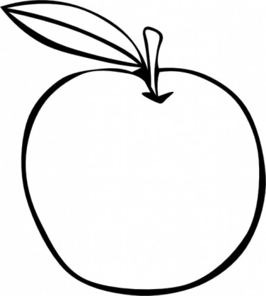 Fruits and vegetables clipart black and white clipart panda.