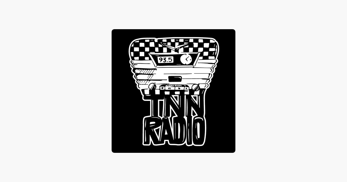 TNN Radio: TNN RADIO ~ October 6, 2019 show with CodeName.