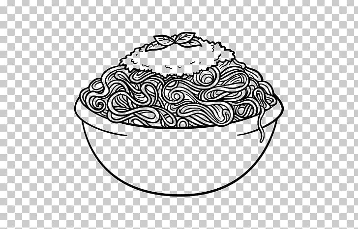 Spaghetti With Meatballs Pasta Italian Cuisine PNG, Clipart.